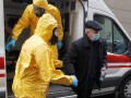 У жителя Львовской области не подтвердился коронавирус