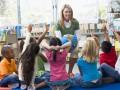 Кабмин увеличил отпуск воспитателям детских садов