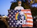Выборы в США: Байден опережает Трампа в Аризоне