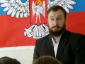 В известной украинской рекламе снялся сепаратист