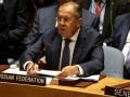 РФ заблокировала еще одну резолюцию ООН по химатакте в Сирии