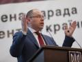 Степанов согласился в отставкой и собрался в Киев погулять