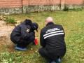 На Львовщине грабители пытали и убили бизнесмена