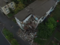 Многотысячный Первомайск превратился в призрак после 1,5 года войны