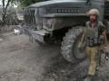Сутки в ООС: 25 вражеских обстрелов, двое бойцов ВСУ погибли, один ранен