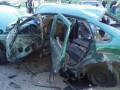 В Донецкой области взорвали машину СБУ, есть жертвы