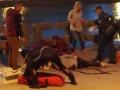 Смертельный салют в Минске: появились фото и видео