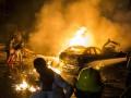 В Египте произошел теракт, пострадали военные