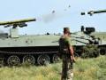 Сутки на Донбассе: ни одного обстрела