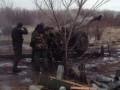 Террористы обстреляли из минометов поселок под Мариуполем