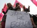 Глава киевской полиции: Мы можем построить сильную Украину без легализации проституции
