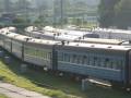 Из Киева в Одессу назначили дополнительный поезд