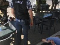 В Виннице задержаны рэкетиры, вымогавшие у фермера $240 тысяч