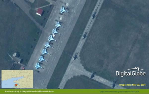 На границе находятся порядка 40 тысяч российских военнослужащих - Бридлав