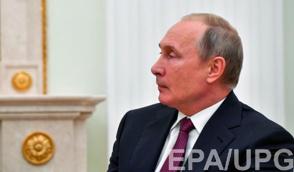 Великобритания в отравлении экс-шпиона винит именно Путина