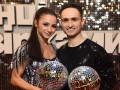 Игорь Ласточкин показал, как готовился к победному танцу