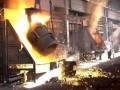 Прибыль крупнейшего производителя стали в Германии упала почти на 40%