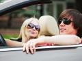 Украинцев заставят платить налог на дорогие авто и шубы