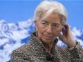 Глава МВФ призвала к более справедливому распределению благ