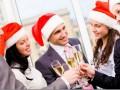 Как украинские компании отметили новогодний