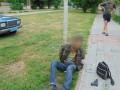 В центре Золотоноши двое пьяных устроили перестрелку