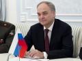 Минобороны РФ: На Донбассе находятся 70 российских офицеров