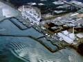 С АЭС Фукусима-1 ежедневно утекает в океан около 300 тонн зараженной воды