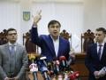 СБУ на допросе пыталась взять образец голоса Саакашвили