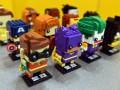 Lego планирует к 2030 году перейти на полностью перерабатываемые материалы