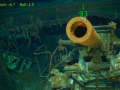 В Коралловом море найден затонувший в 1942 авианосец США