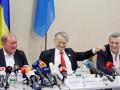 Джемилев: РФ превратила Крым в военную базу с ядерным оружием