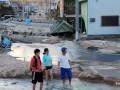 Число жертв наводнения в Японии выросло до 222 человек