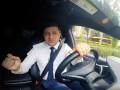 СМИ узнали, кто придумал интервью Зе в Tesla и прогулки вокруг ОПУ