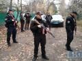Усиленные патрули полиции работают в Золотом