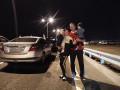 По Крымскому мосту запустили автомобильное движение