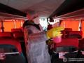 В Украине запретили пассажирские перевозки