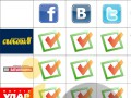 Ближе к народу: названы самые активные политпартии в соцсетях