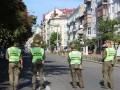 Киев усиленно охраняют из-за крестного хода ПЦУ