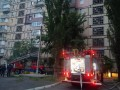 В Кривом Роге мальчик-инвалид погиб на балконе, спасаясь от пожара