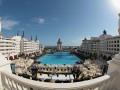В Турции задержали россиян, которые бесплатно поели в чужом отеле