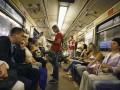 Проезд в Киеве подорожает с начала 2015 года