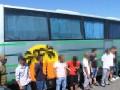 В Одессе задержали 17 нелегальных мигрантов