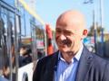 В мэры Одессы баллотируется Зеленский, два Трухановых и другие