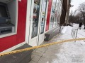 В Кривом Роге ограбили банк: Ранена сотрудница