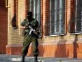 В Донецкой области ограбили фермера: забрали машины, компьютеры и оружие
