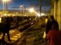 Появилось видео с места взрыва в метро в Стамбуле