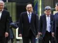 Еще одного президента Южной Кореи обвиняют в коррупции и взяточничестве