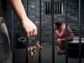 Правозащитники под Минюстом протестуют против пыток в тюрьмах