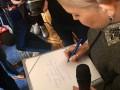 Тимошенко написала заявление на снятие неприкосновенности