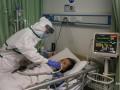 Китайская пенсионерка заболела COVID-19 через полгода после выздоровления